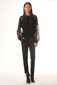 DKNY Resort 2014 - Slideshow - Runway, Fashion Week, Reviews and Slideshows - WWD.com