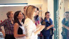 Google Ventures: Your Design Team Needs A War Room. Here's How To Set One Up | Co.Design | business + design #projectmanagement