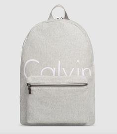 Calvin Klein Bag http://be.calvinklein.com/store/en/men/men-shoes-accessories/men-bags/classic-cotton-backpack-j2dj203387921