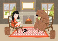 Bear & I