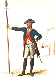 Prussian Infantry Regiment Prinz Leopold Maximilian von Anhalt-Dessau No 27