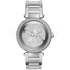 Accessorize in style with jewelry, sunglasses, watches, and more from Michael Kors! Shop Dillard's and add some luxury to your look with the latest Michael Kors styles. Michael Kors Outlet, Michael Kors Watch, Cool Watches, Watches For Men, Ladies Watches, Michael Kors Designer, Toned Women, Stainless Steel Bracelet, Lady