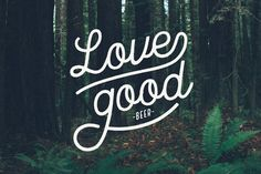 Local Brewery is a vintage inspired font collection that includes six script styles and two sans serif styles. Great Fonts, New Fonts, Icon Design, Logo Design, Graphic Design, Font Shop, Hand Drawn Fonts, Local Brewery, Font Face