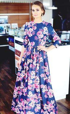 magia di gamma украшения бижутерия платья ателье maison de la robe nati ko нати ко цветочный принт осень цветы