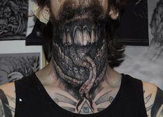 Robert Borbas, tattoo artist - VList (12)