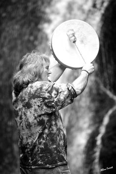Passionate drummer.