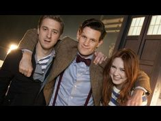 DOCTOR WHO Insider: Farewell to the Ponds