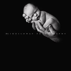 10 tips for photographing your own newborn by Lisa Holloway -Clickin Moms