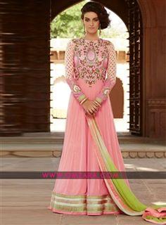 Anarkali Salwar Kameez - Buy Anarkali Salwar Suit Online