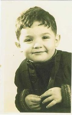 4 year old Louis Abraham Belifante was sadly killed in Auschwitz on October 25, 1944.