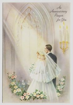 """""""An Anniversary Prayer for You"""""""