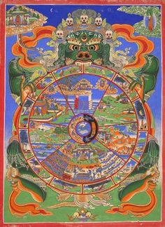 The Shadow of the Dalai Lama – Part II – The Dalai Lama: Incarnation of the Tibetan Gods
