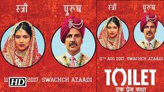 "Akshay-Bhumi's ""Swachch Azaadi""   Toilet: Ek Prem Katha   Poster Out , http://bostondesiconnection.com/video/akshay-bhumis_swachch_azaadi__toilet_ek_prem_katha__poster_out/,  #AkshayKumar #Akshay-Bhumi'sSwachchAzaadi #akshay-taapsee #AnupamKher #babymovie #brajbhoomi #KaranJohar #krishna #Mathura #naamshabanamovie #NarendraModi #posterout #rustom #SwachhBharatAbhiyan #Toilet:EkPremKatha #traditionalmarriageattire"