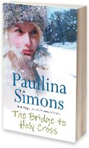 The Bridge to Holy Cross (AKA Tatiana ans Alexander) by Paullina Simons, the second book in the series.