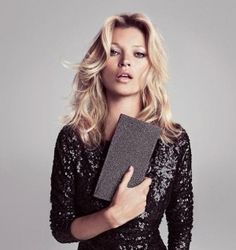 c78e3ffd5b Kate Moss Is Unstoppable — See 150 of Her Most Stunning Editorials  Mango  Fall Winter 2012