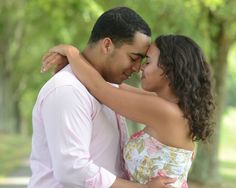 Engagement Photography by Kassandra Photography