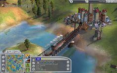 Sid Meiers Railroads! is fun but may disappoint longtime Railroad Tycoon fans