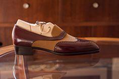Diary-TYE Shoemaker|タイ・シューメーカー