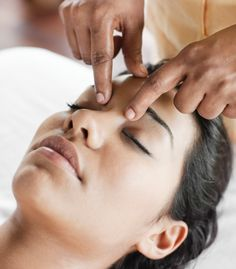 Marma Therapy - An Ancient Healing Science Of Ayurveda