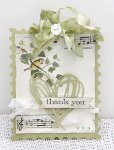 n2s : do a solid heart die cut from ephemera paper ***  Anne's paper fun: Tag - Pion Design
