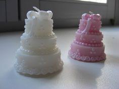 Segnaposto wedding cake