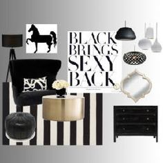 Black Brings Sexy Back