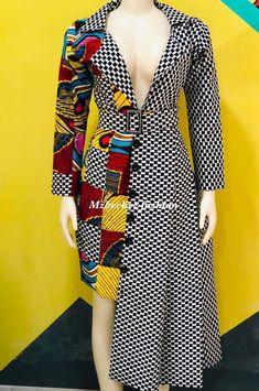 Beautiful Ankara Dress Styles For Ladies Ankara Styles For Women, Ankara Dress Styles, African Print Dresses, African Print Fashion, African Dress, Blouse Styles, Latest African Fashion Dresses, Women's Fashion Dresses, Ankara Fashion
