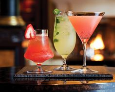 Cool Cocktails You Should Try Now - Photo courtesy of The Grand Del Mar.