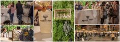Client_ Fever Tree Project_ Stand, 20m2 Location_ Plaça de la Catedral, Barcelona Role_ Design and production by woodpeckers