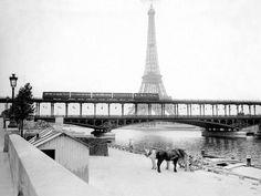 Découvrir Paris en images