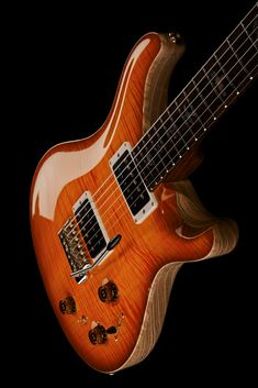 PRS Private Stock No. 4632, colour: solana burst, finish: nitro highgloss #prs #guitar #thomann