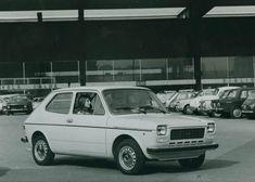 Fiat 127 Spécial - 1974