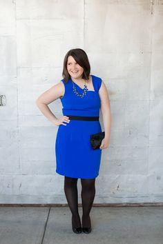 Stitch Fix 41Hawthorn Dress