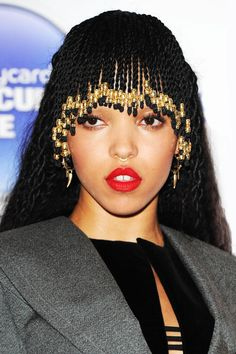 FKA Twigs' Ted Lipst