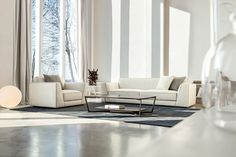Dion by Alberta Pacific Furniture s.p.a.
