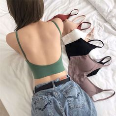 Outfits For Teens, Summer Outfits, Cute Outfits, Teen Bras, Velvet Dress Designs, Aesthetic Grunge Outfit, Bodysuit Dress, Clothing Photography, Lingerie