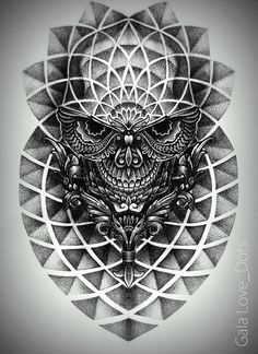 Tattoo Mandala Shoulder Man 70 Trendy Ideas You are in the right place . - Tattoo Mandala Shoulder Man 70 Trendy Ideas You are in the right place for geometric tattoo ribs He - Dot Tattoos, Head Tattoos, Dot Work Tattoo, Skull Tattoos, Black Tattoos, Mandala Tattoo Mann, Mandala Tattoo Design, Tattoo Designs, Mandala Tattoo Neck