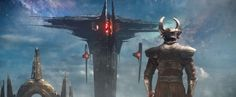Thor aether | The dark side: behind the VFX of Thor: The Dark World