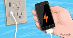 You've probably heard a lot about what you should do or not do when charging your phone. Well, here's the truth.