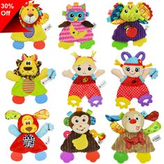 Cheap calm doll, Buy Quality appease towel directly from China baby soft Suppliers: NEW 9 Styles Baby Infant Soft Appease Towel Toys Children Playmate Calm Doll with Teether Development Lovely Plush Toy Peter Rabbit Plush, Bunny Plush, Toddler Gifts, Kids Gifts, Pull Along Toys, Baby Comforter, Developmental Toys, Soft Towels, Baby Rattle