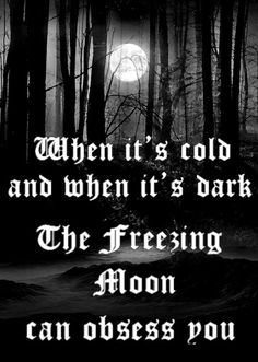 Norwegian black metal