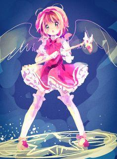 Cardcaptor Sakura | CLAMP | Madhouse / Kinomoto Sakura / 「CCさくらlog2」/「るかこ」のイラスト [pixiv] [03]