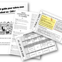 Parenting With Anxiety Parenting Plan, Parenting Books, School Organisation, Parent Teacher Conferences, Dream School, Anxiety In Children, Parents As Teachers, Teaching French, Interactive Notebooks