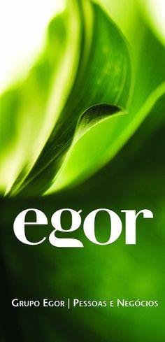 Egor. http://www.egor.pt | https://www.facebook.com/Grupo.Egor | http://www.linkedin.com/company/egor
