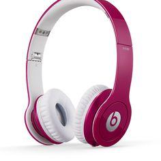Beats by Dre Solo HD Pink (Australia) http://www.beatsbydreaus.biz/beats-by-dre-solo-hd-pink-australia-p-40.html
