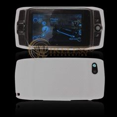Silicone Skin Cover Case Clear For T-Mobile Sidekick LX 2009