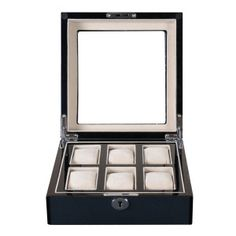 Watch boxes for men serve 2 purposes - increase the style quotient and keep the watches safe. The watch boxes for men at http://dltradingau.com.au/product-category/luxury-watch-case/ fulfill both these requirements. You can select the right watch boxes for men which suit your taste.