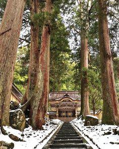 Eihei-ji Temple, Fukui, Japan, 永平寺, 福井, 日本