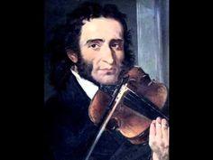 Niccolò Paganini - Violin Concerto No. 2 in B minor, Op. 7 - III. Rondo ...