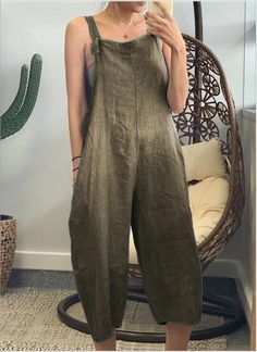Overalls Blue Khakis, Casual Jumpsuit, Pant Jumpsuit, Skinny, Cropped Trousers, Collar Styles, Black And Navy, Red Black, Navy Blue